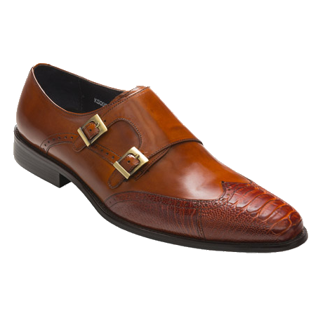 david-x-ethan-calfskin-ostrich-monk-strap-shoes-cognac_0