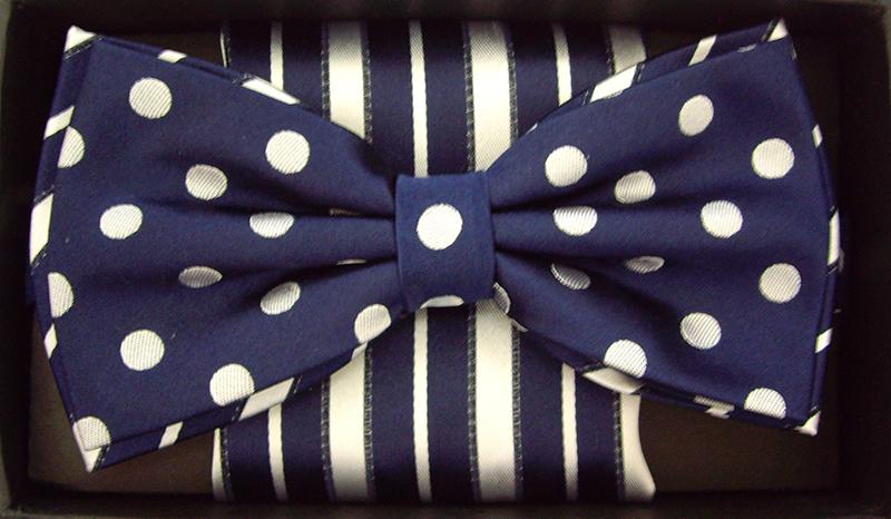 77ddeeca3cad Bow Tie by Stevenland-HDS-1BT-1 - Edwards FashionsEdwards Fashions